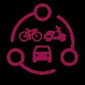 Immagine per la categoria Mobilità sostenibile